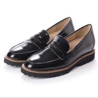 イーボル(EVOL)のILMA EVOL ローファー(ローファー/革靴)