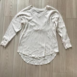 Hanes - 未使用★Hanes ワッフルTシャツ