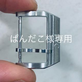 インターナショナルウォッチカンパニー(IWC)のIWC 尾錠 20mm 正規品 新品(その他)