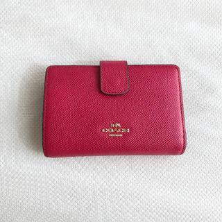 COACH - 【限定値下げ】COACH 財布