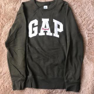ギャップ(GAP)のGAP トレーナー(スウェット)