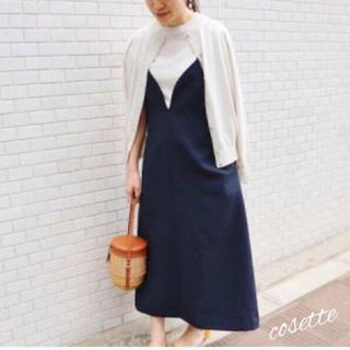 IENA - イエナ デザインキャミワンピース 36