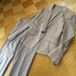 23区 - 23区 小さいサイズ 34 スーツ パンツスーツ ジャケット