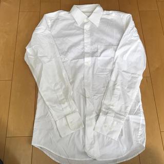 GU - 中古美品 GU シャツ サイズS