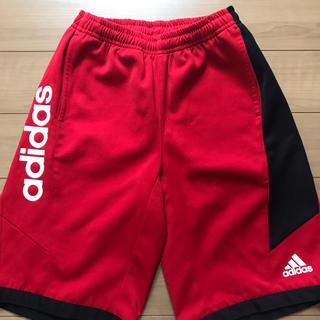 adidas - adidas  アディダス  ハーフパンツ  140