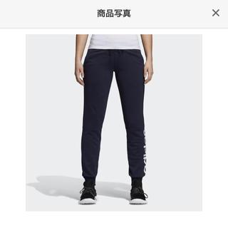 adidas - adidas スウェットパンツ レディース