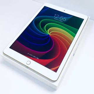 iPad - iPad 第5世代 Wi-Fi+Cellular 128GB simフリー