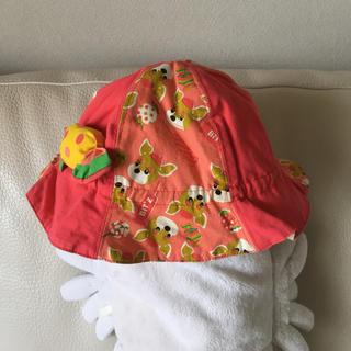 ビッツ(Bit'z)のBit'z 帽子 52センチ(帽子)