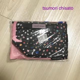TSUMORI CHISATO - 【ツモリチサト】保冷バッグ 保冷シート ランチベルト 3点セット