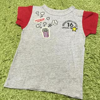 BREEZE - kids BREEZE 半袖Tシャツ 95