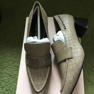 エイミーイストワール(eimy istoire)のeimyistoire ローファー(ローファー/革靴)