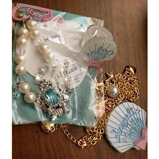 Angelic Pretty - 飾りもの 3点セット