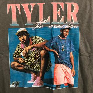 Supreme - [商品] Tyler the creator タイラーザクリエイター  Tシャツ