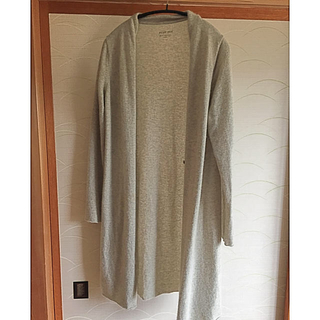 エヴァムエヴァ(evam eva)のチワワ様専用 cashemere robe(カーディガン)