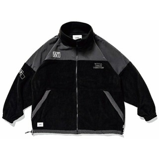 W)taps - WTAPS FORESTER / JACKET. POLY  black M