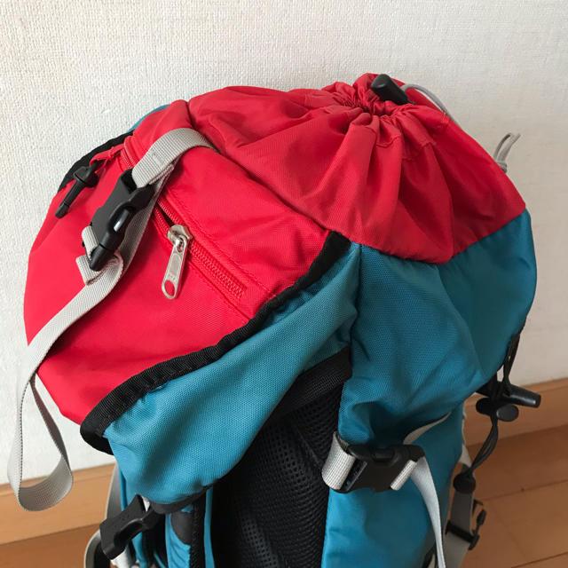 Mammut(マムート)のキッズ MAMMUT マムート リュック  スポーツ/アウトドアのアウトドア(登山用品)の商品写真