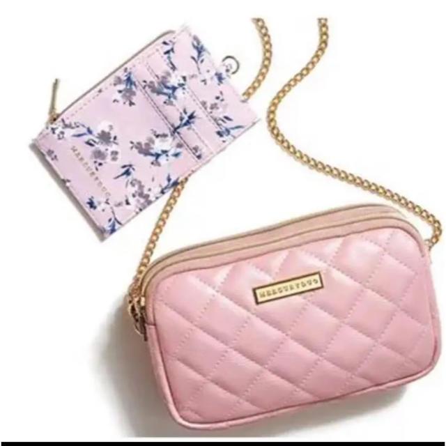 MERCURYDUO(マーキュリーデュオ)のMERCURYDUO ショルダーバッグ 新品未使用 レディースのバッグ(ショルダーバッグ)の商品写真