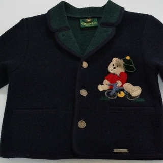 familiar - ジャケット GIESSWEIN ウール