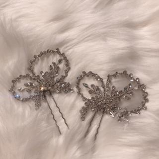 ヴェラウォン(Vera Wang)のuntamed petals ヘアコーム 新品未使用(ヘアアクセサリー)