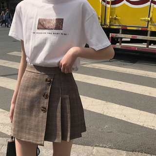 dholic - 韓国 スカート