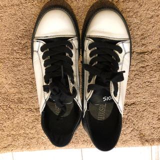 本革 レザーローファー(ローファー/革靴)