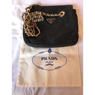 プラダ(PRADA)のプラダ チェーンのバッグ PRADA(ショルダーバッグ)