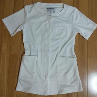 NAGAILEBEN - ナースリー白衣Lサイズ