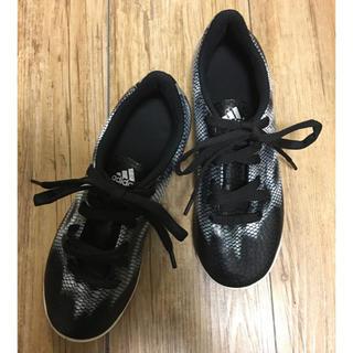 adidas - adidas インナーシューズ 22.5㎝