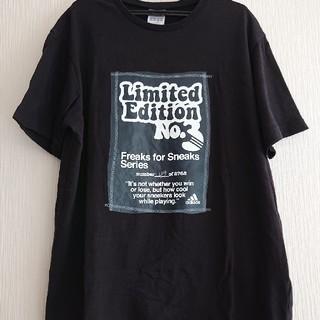 adidas - adidas  プリントTシャツ