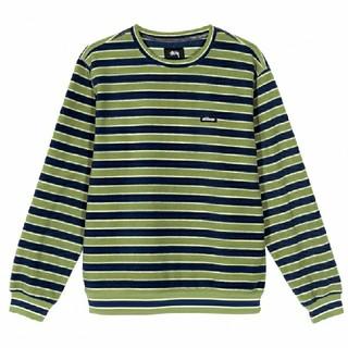 ステューシー(STUSSY)のSTUSSY(Tシャツ/カットソー(七分/長袖))