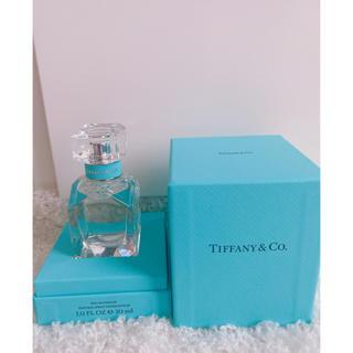 ティファニー(Tiffany & Co.)のティファニー 香水 30ml(香水(女性用))