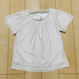 アストリアオディール(ASTORIA ODIER)のトルディア  ブラウス (シャツ/ブラウス(半袖/袖なし))