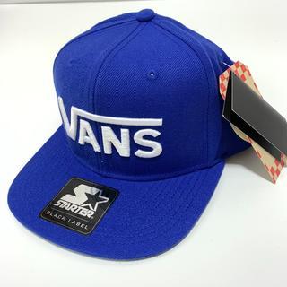 ヴァンズ(VANS)の新品 バンズ キャップ VANS CAP(キャップ)
