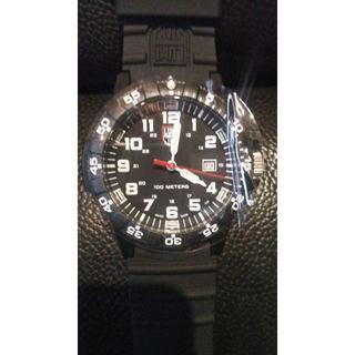 ルミノックス(Luminox)のルミノックス シータートル ミディアム(腕時計(アナログ))