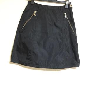 プラダ(PRADA)のスカート 膝上 PRADA(ミニスカート)