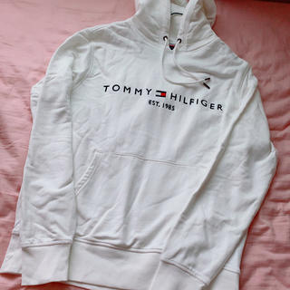 トミーヒルフィガー(TOMMY HILFIGER)のTOMMY HILFIGER パーカー(パーカー)