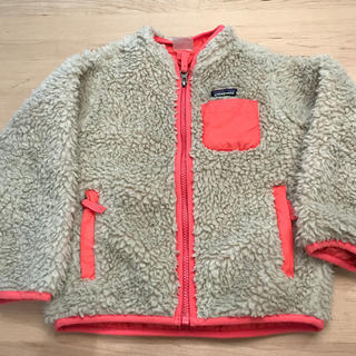 patagonia - パタゴニアキッズ 5t