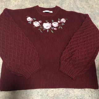 RayCassin - セーター