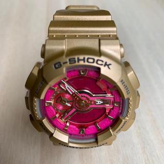 G-SHOCK - G-SHOCK ユニセックス腕時計