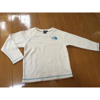 ザノースフェイス(THE NORTH FACE)のノースフェイス 110cm(Tシャツ/カットソー)