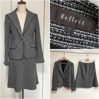 リフレクト(ReFLEcT)のリフレクト ツイード スーツ (スーツ)
