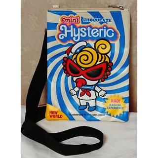 HYSTERIC MINI - 美品!人気ブランド【ヒステリックミニ】ショルダーバッグ