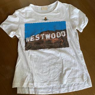 Vivienne Westwood - vivienne westwood Tシャツ xs