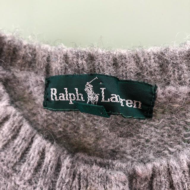 Ralph Lauren(ラルフローレン)のラルフローレン☆カーディガン☆140cm キッズ/ベビー/マタニティのキッズ服 女の子用(90cm~)(カーディガン)の商品写真