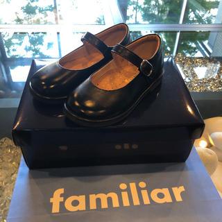 familiar - ファミリア  ワンストラップ 16cm