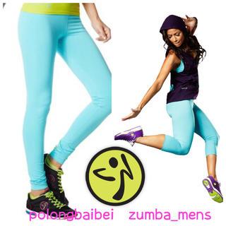 ズンバ(Zumba)の新品Zumba正規品 adidas nike ヨガ(ダンス/バレエ)