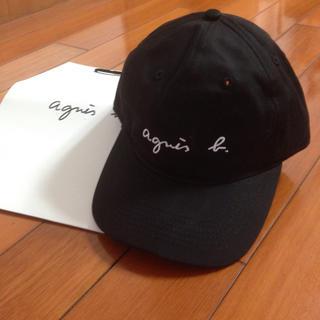 agnes b. - agnes b.アニエス・ベー 帽子