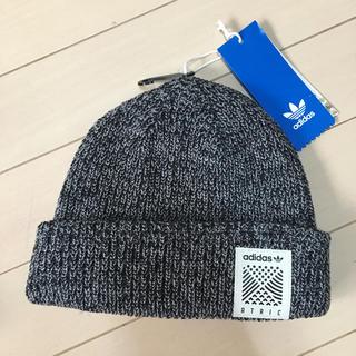 adidas - 新品!アディダスオリジナルス ニット帽