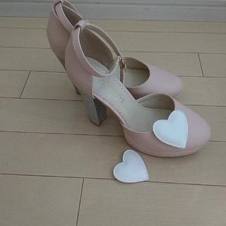 ロディスポット(LODISPOTTO)のLODISPOTTO靴(ハイヒール/パンプス)