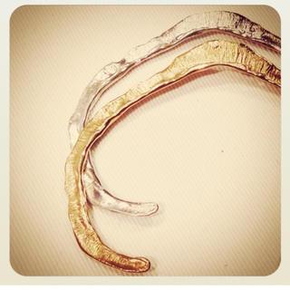 H.P.FRANCE - conoa しもばしらの腕飾り